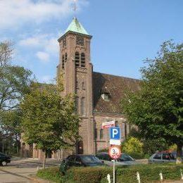 Sint Jozef Kerkeveiling