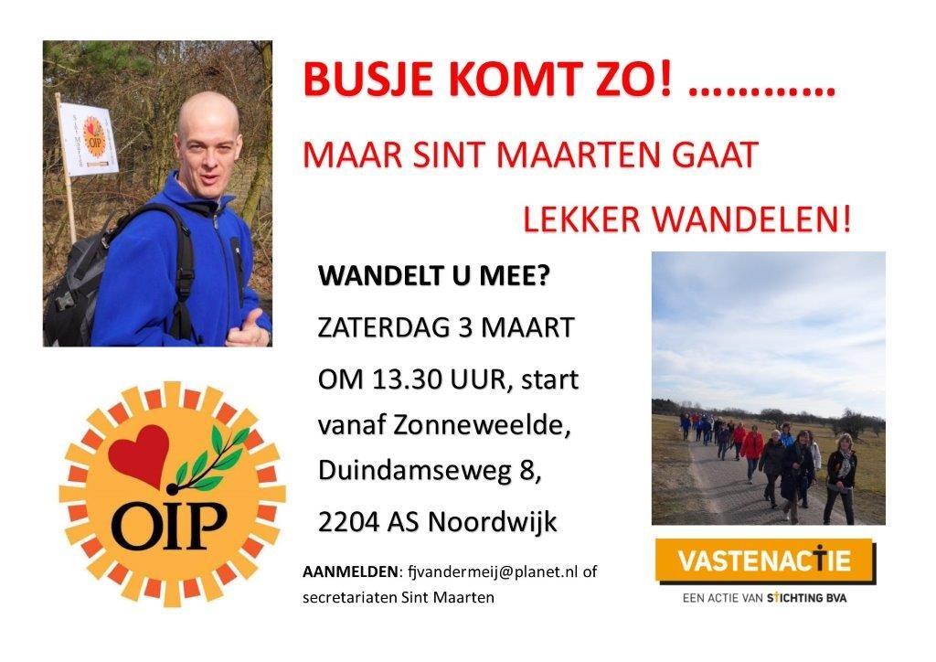 Wandeltocht 2018 – Poster (002)