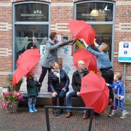 Sint Maarten Paraplu